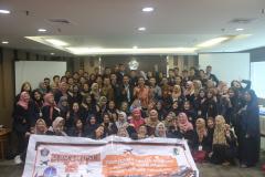 Kunjungan Study Excursie 2019 di Kementrian Keuangan Jakarta Pusat