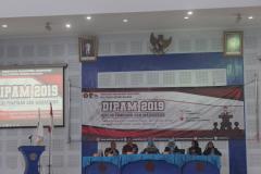 Diskusi DIPAM 2019